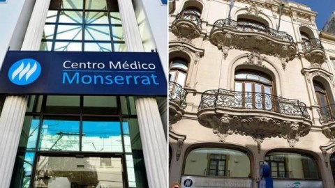 ABM Cartilla! Centro Médico Monserrat