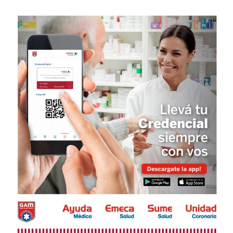 Credencial digital