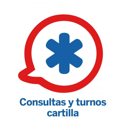 Call de atención: Turnos de Cartilla
